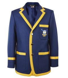 Men's Bath University Rowing Club Blazer