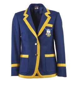 Women's Bath University Rowing Club Blazer