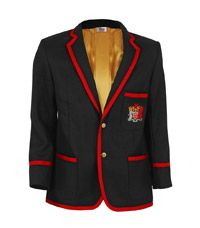 Men's Cardiff University Cricket Club Blazer