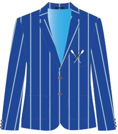 Men's Curlew Rowing Club Blazer
