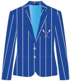 Women's Curlew Rowing Club Blazer