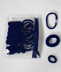 TPP-45-PCK - Hair tidy pack - Navy - One