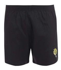 SHO-08-BAN - PE shorts - Navy