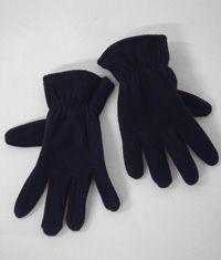 GLV-15-PFL - Fleece gloves - Navy