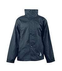 JKT-14-TTX - Reversible waterproof jacket - Navy