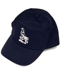 HAT-23-FKH - Baseball hat FKH - Blue - One