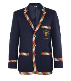 Men's Imperial College Medics Boat Club Blazer