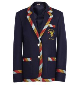 Women's Imperial College Medics Boat Club Blazer