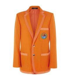 Men's Lea Rowing Club Blazer