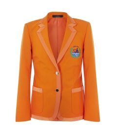 Women's Lea Rowing Club Blazer