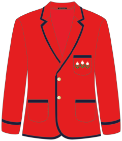 Men's 1st VIII Magdalen College Boat Club Blazer