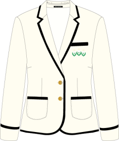 Women's 2nd VIII Magdalen College Boat Club Blazer