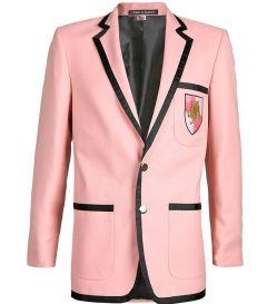Men's Falkner Egginton Hall Blazer and Waistcoat