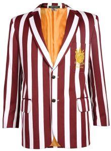 Men's St Aidan's College Cricket Club Blazer