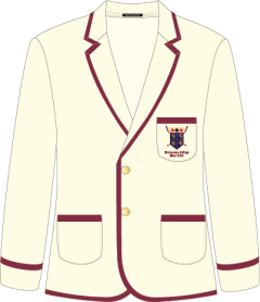 Men's University College Boat Club Durham Blazer