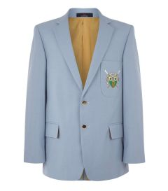 Men's University College of Dublin Boat Club Blazer.