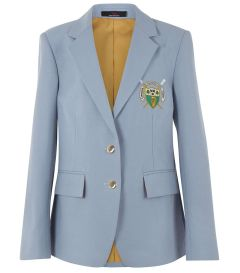 Women's University College of Dublin Boat Club Blazer
