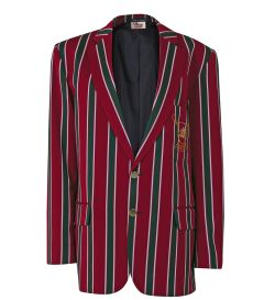 Men's University of Leicester Boat Club Blazer