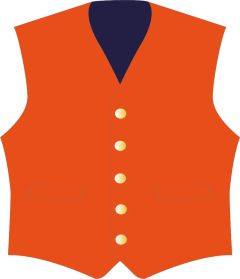 Lea Rowing Club Waistcoat